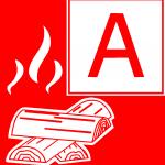 brandklasse-A